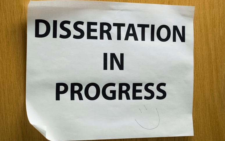 What Is a Dissertation In This Big World of Academic Papers